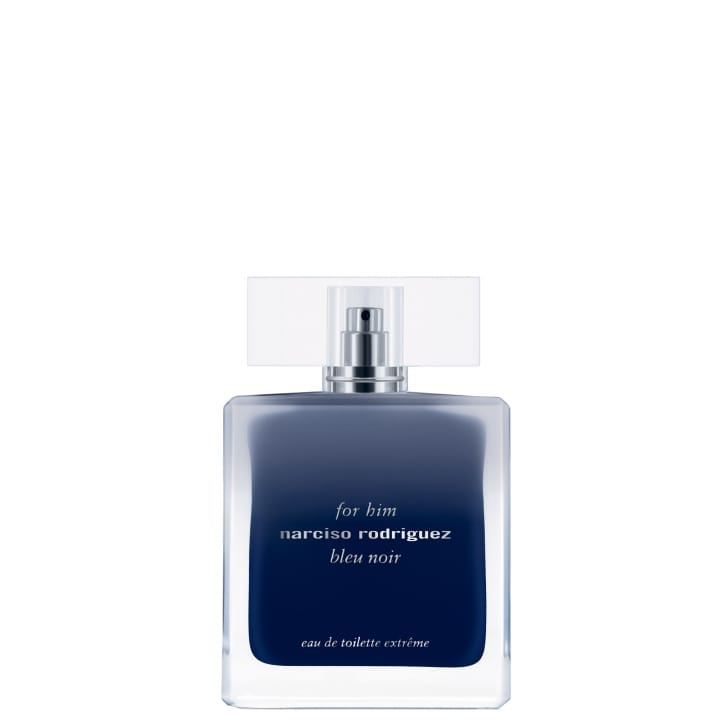 For Him Bleu Noir Eau de Toilette Extreme - Narciso Rodriguez - Incenza
