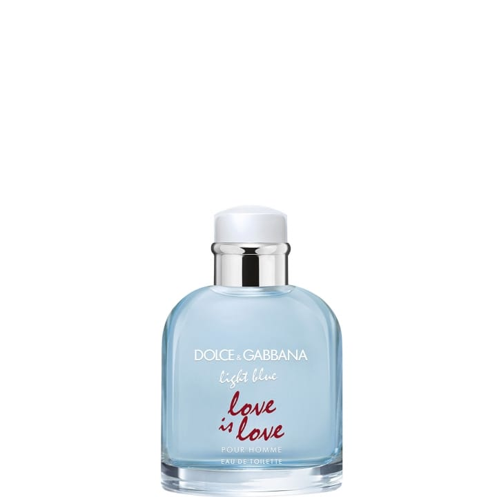 Light Blue Love is Love Pour Homme Eau de Toilette - Dolce&Gabbana - Incenza