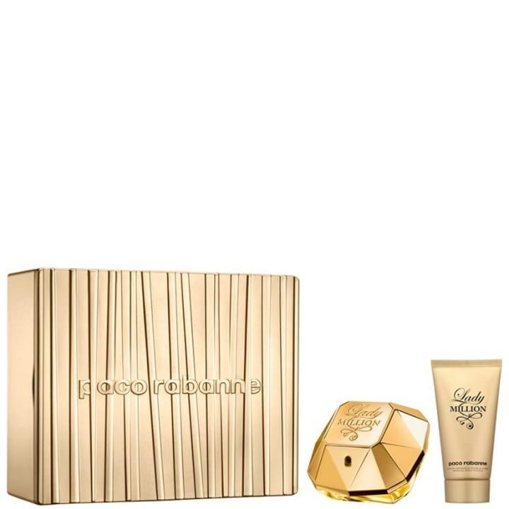 Lady Million Coffret Eau de Parfum