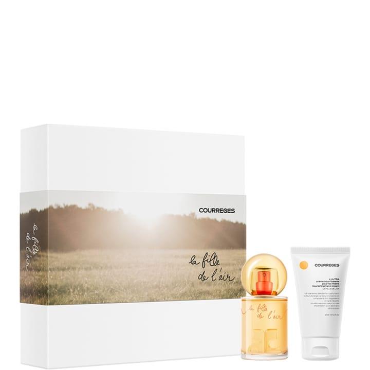 La Fille de l'Air Coffret Eau de Parfum - Courrèges - Incenza