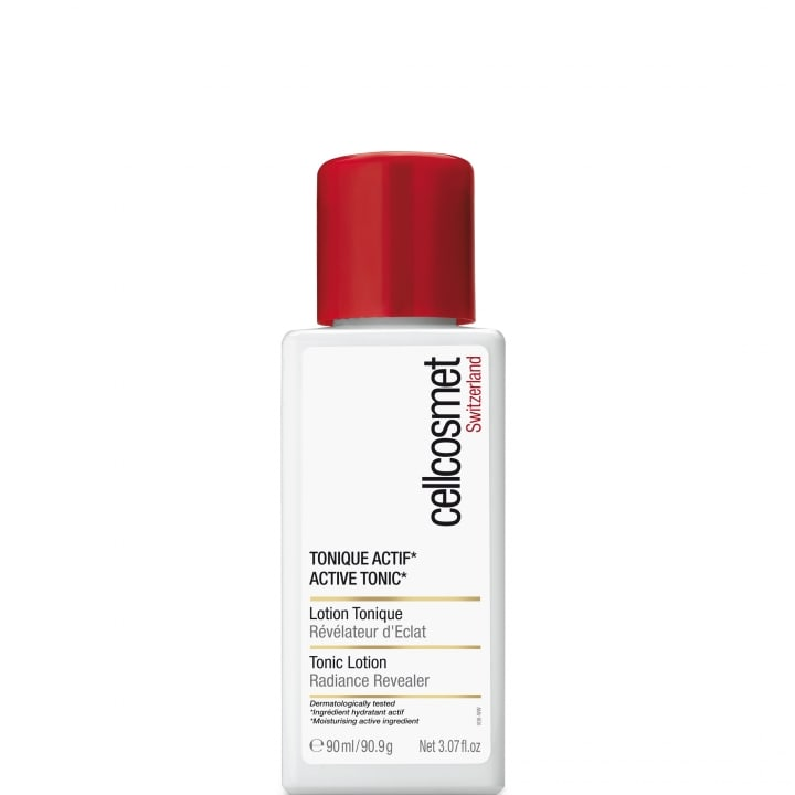 Cellcosmet Tonique Actif Au Complexe Electrolytique Micro-exfoliant Doux - CELLCOSMET - Incenza