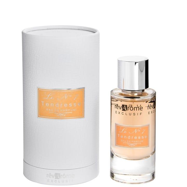 N°7 Tendresse Eau de Parfum - UrbanLine - Incenza