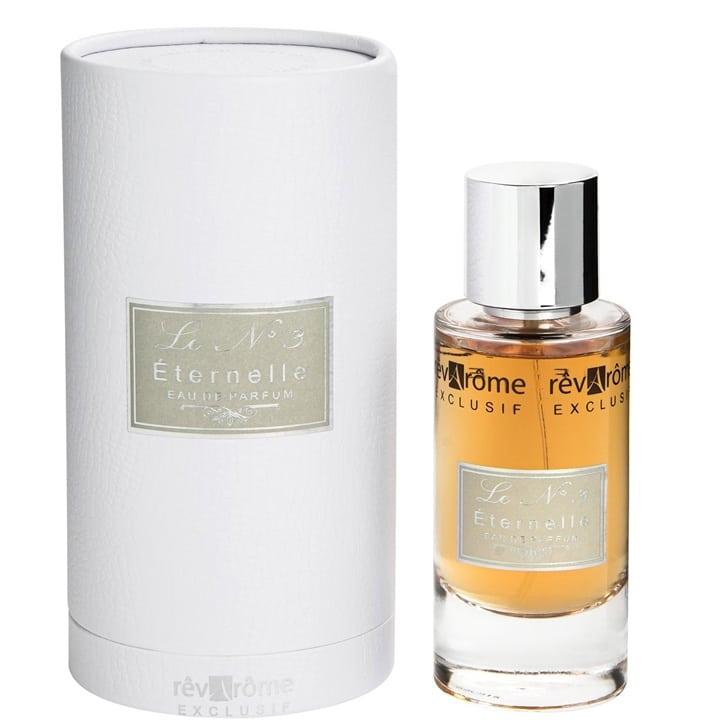 N°3 Eternelle Eau de Parfum - UrbanLine - Incenza