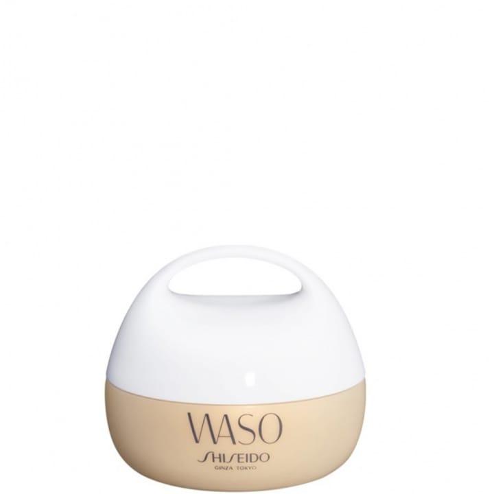 Waso Crème Ultra Hydratante Riche - SHISEIDO - Incenza