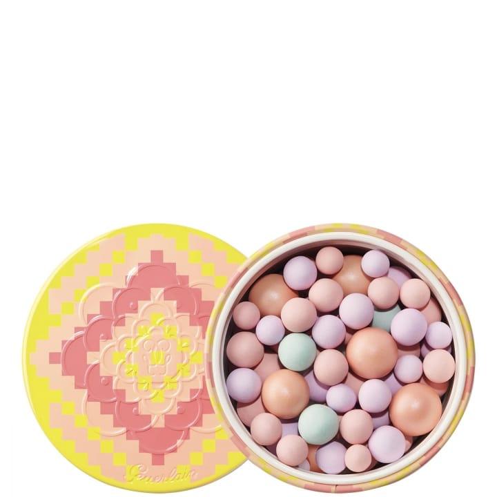 Météorites Brazilian Fizz Perles de poudre révélatrices de lumière - GUERLAIN - Incenza