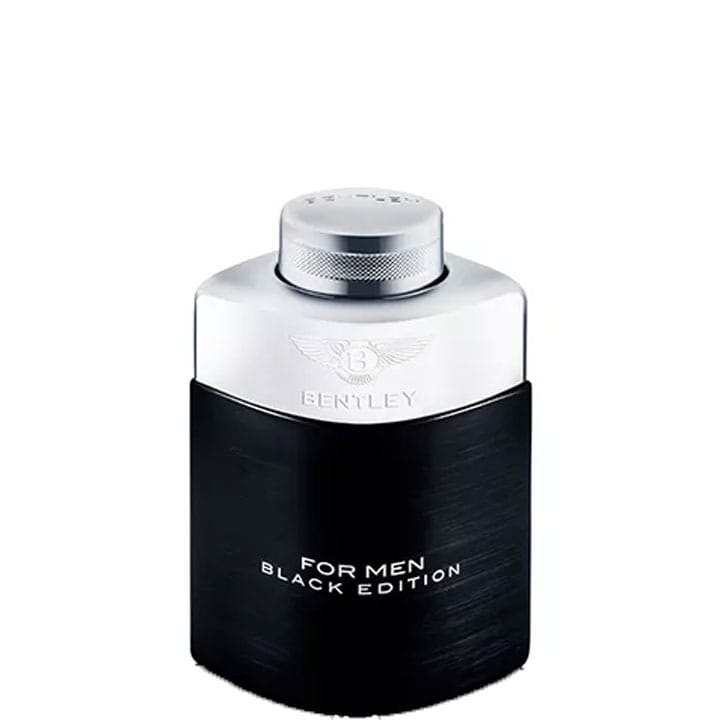 Bentley For Men Black Edition Eau de Toilette - Bentley - Incenza