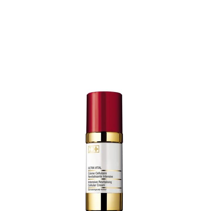 Ultra Vital Crème Revitalisante Aux extraits cellulaires stabilisés en très forte concentration (24%) - CELLCOSMET - Incenza