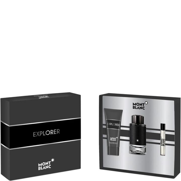 Explorer Coffret Eau de Parfum - Montblanc - Incenza