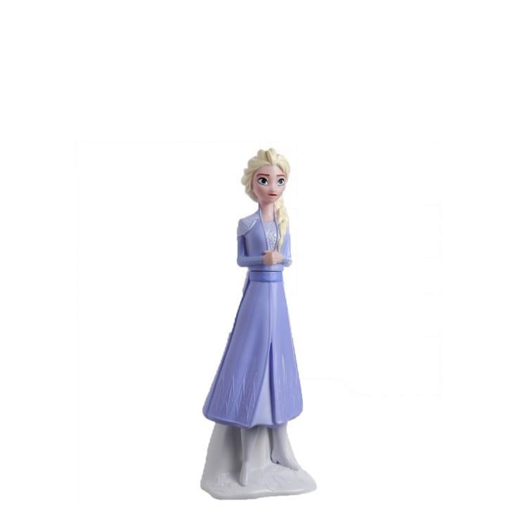La Reine des Neiges Gel Douche Parfumé - Disney - Incenza