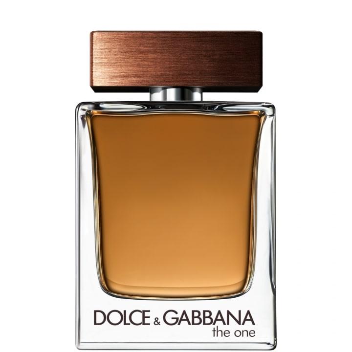 The One For Men Eau de Toilette - Dolce&Gabbana - Incenza