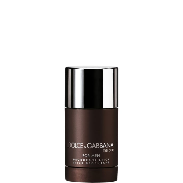 The One For Men Déodorant - Dolce&Gabbana - Incenza