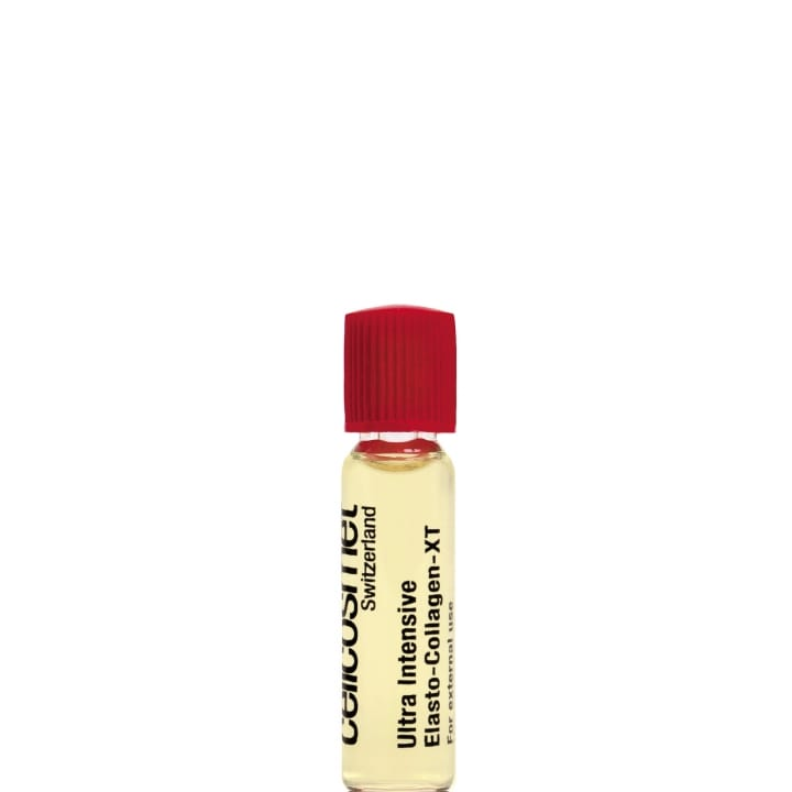 Elasto-Collagène Ultra Intensif-XT Sérum Cellulaire Ultra Intensif Hydra-Raffermissant Aux extraits cellulaires stabilisés (15%) - CELLCOSMET - Incenza