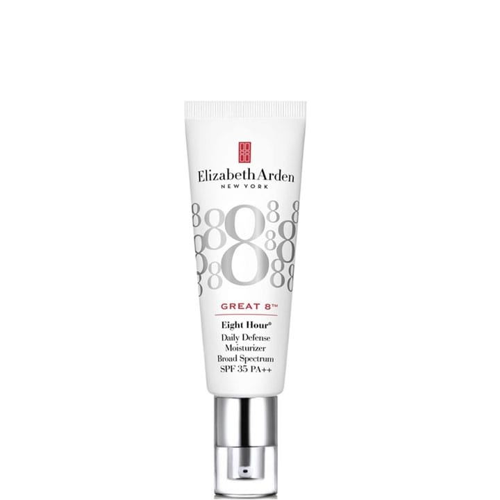 Great 8 Gel Hydratant Défense Quotidienne IPS 35 à large spectre - Elizabeth Arden - Incenza