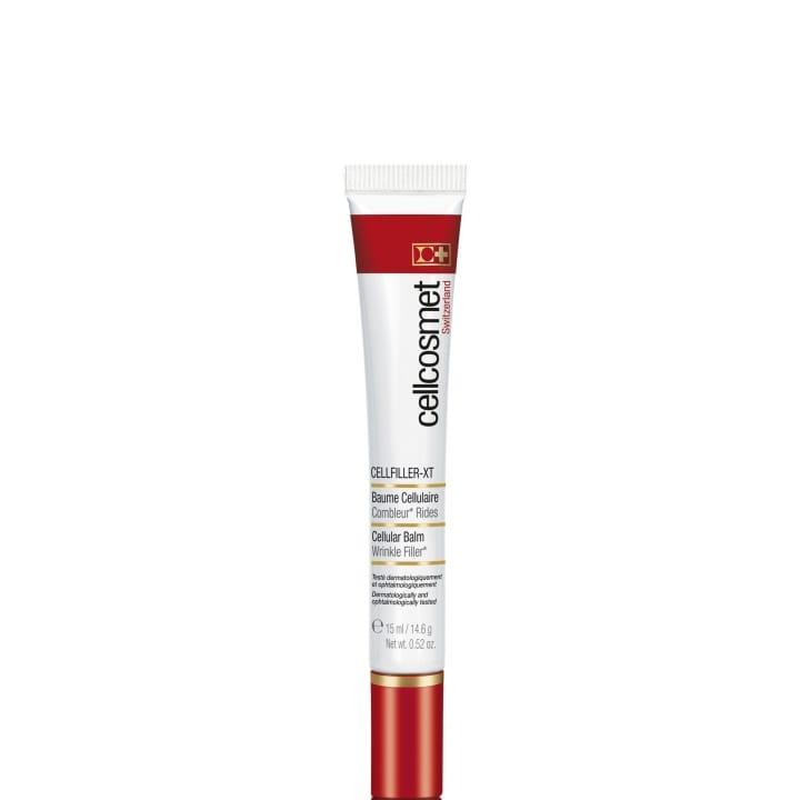 CellFiller-XT Baume Cellulaire Combleur* Rides et Contour des Lèvres Aux extraits cellulaires stabilisés (10%) - CELLCOSMET - Incenza