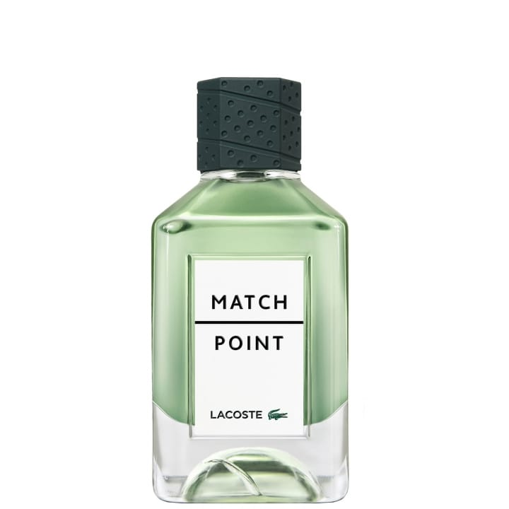 Match Point Eau de Toilette 100 - Lacoste - Incenza