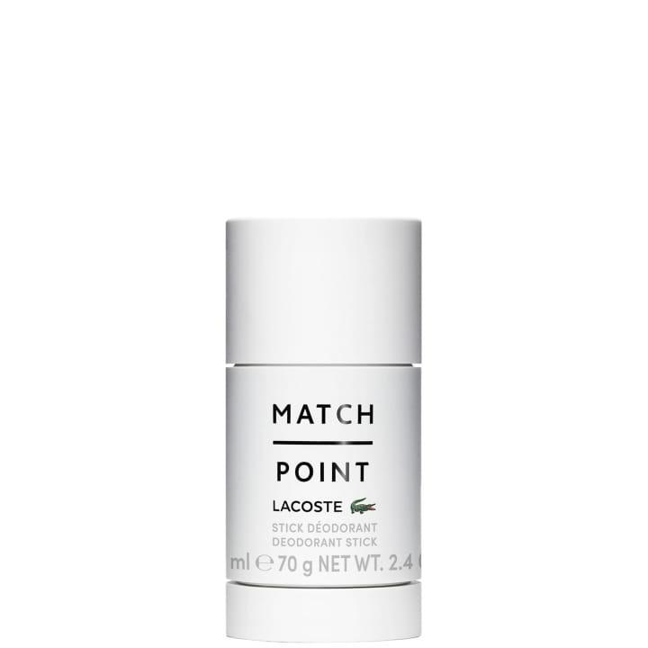Match Point Déodorant Stick - Lacoste - Incenza