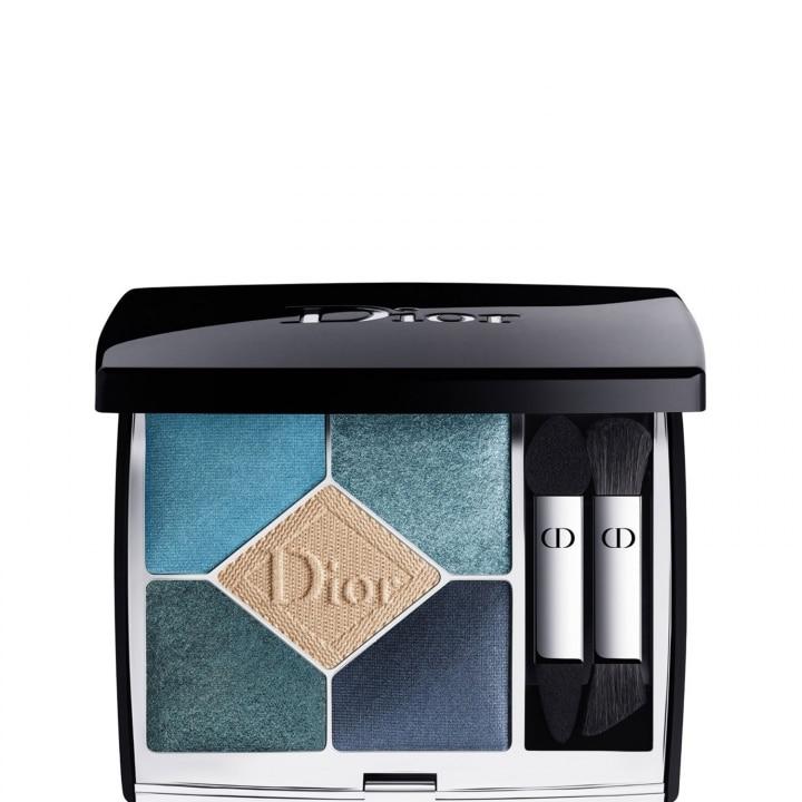 Diorshow 5 Couleurs Couture Palette de fards à paupières - haute couleur 279 - DIOR - Incenza