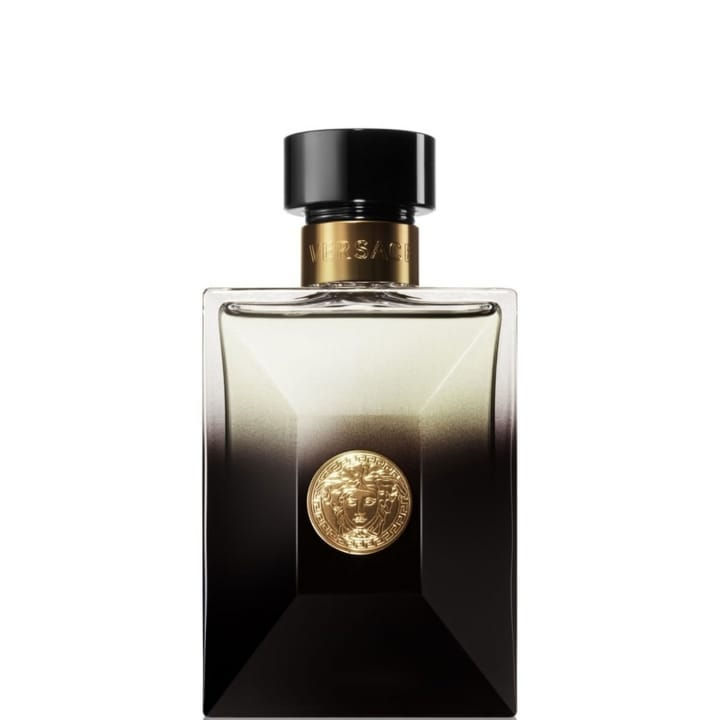 Oud Noir Eau de Parfum - Versace - Incenza