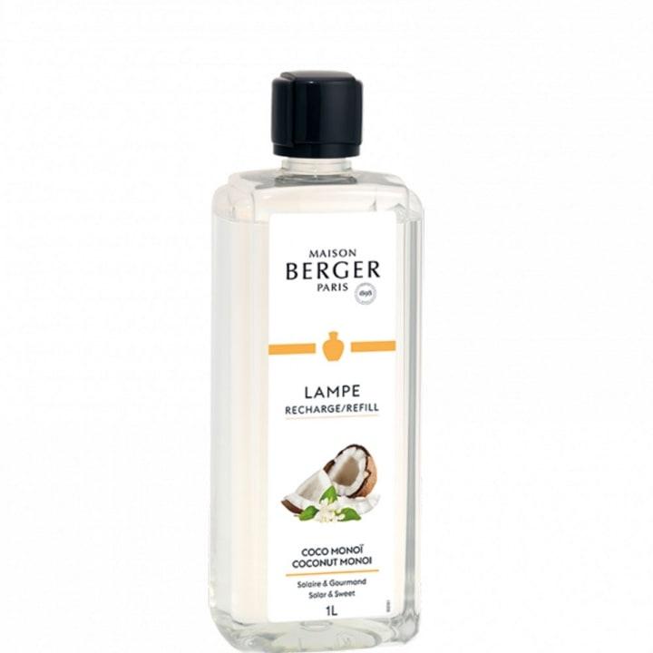 Parfum de Maison Coco Monoï - Maison Berger Paris - Incenza
