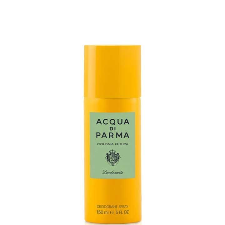 Colonia Futura Déodorant Spray - ACQUA DI PARMA - Incenza