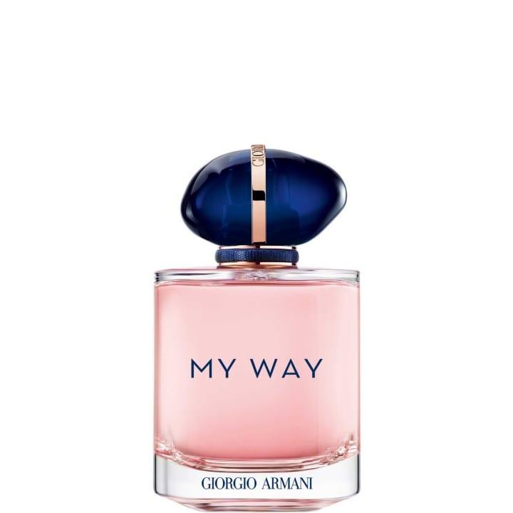 My Way Eau de Parfum 90 - GIORGIO ARMANI - Incenza