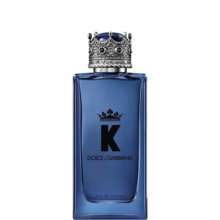 K by Dolce&Gabbana Eau de Parfum 100 - Dolce&Gabbana - Incenza