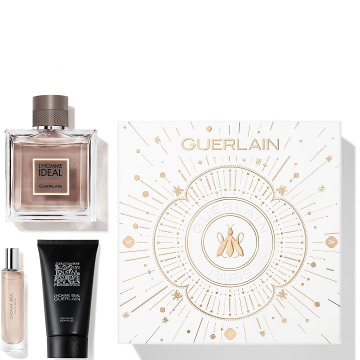 L'Homme Idéal Coffret Eau de Parfum - GUERLAIN - Incenza