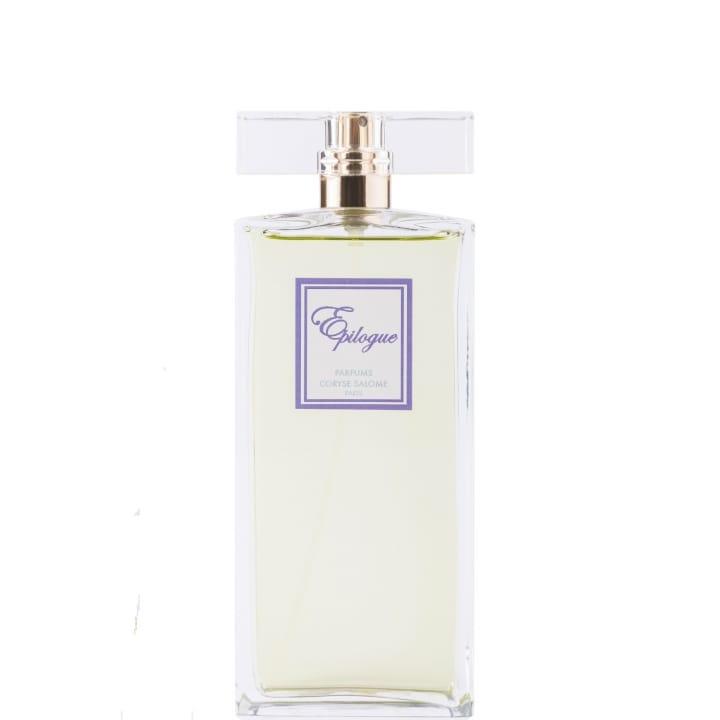 Épilogue Eau de Parfum - Coryse Salomé - Incenza