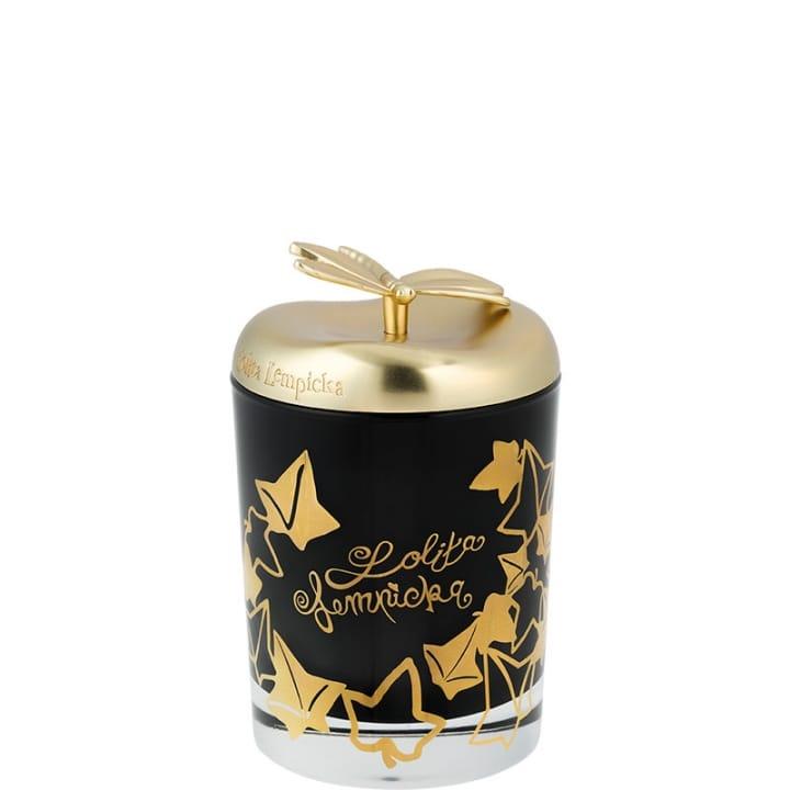 Lolita Lempicka Black Edition Bougie Parfumée - Maison Berger Paris - Incenza
