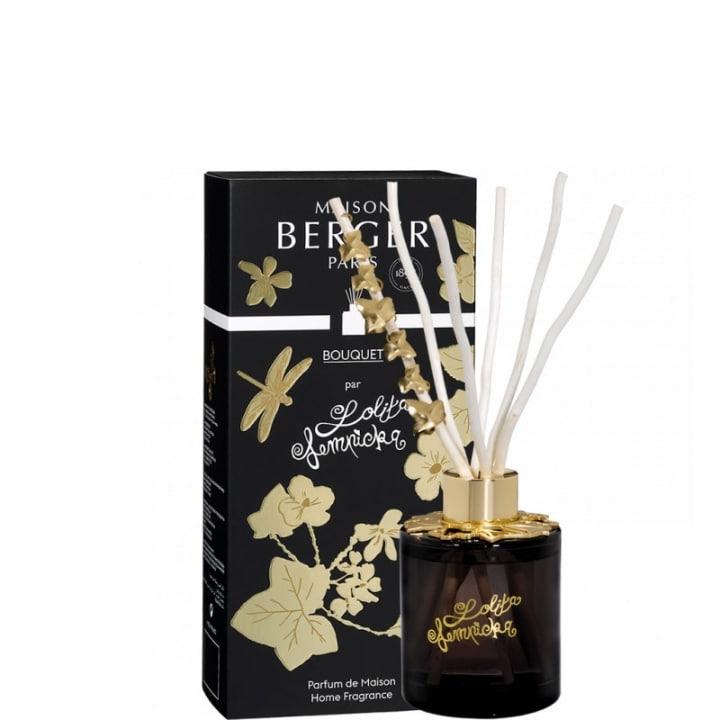 Lolita Lempicka Black Edition Bouquet Bijou parfumé - Maison Berger Paris - Incenza