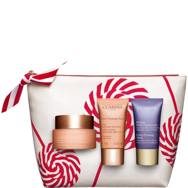 Extra-Firming Coffret Soin Visage Anti-âge - CLARINS - Incenza