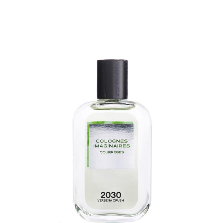 2030 Verbena crush Eau de Parfum - Courrèges - Incenza