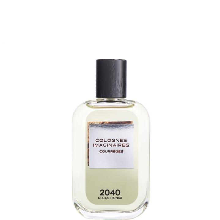 2040 Nectar Tonka Eau de Parfum - Courrèges - Incenza