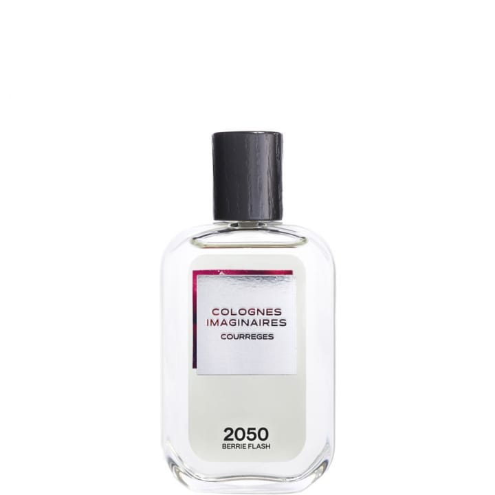 2050 Berrie Flash Eau de Parfum - Courrèges - Incenza