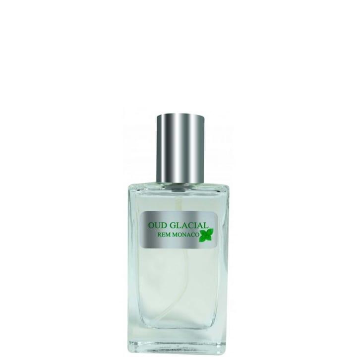 Oud Glacial Eau de Parfum - Réminiscence - Incenza