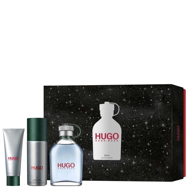 Hugo Man Coffret Eau de Toilette - Hugo Boss - Incenza