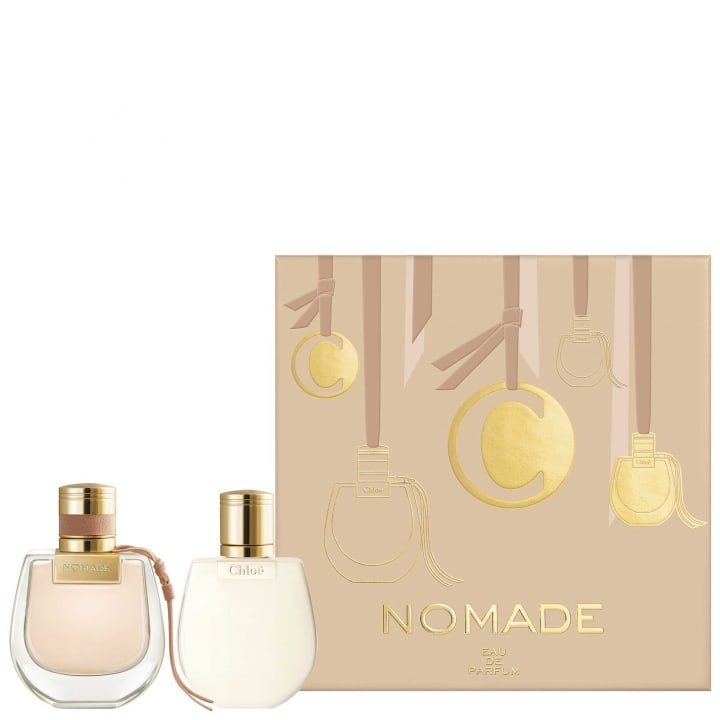 Nomade Eau de Parfum - Chloé - Incenza