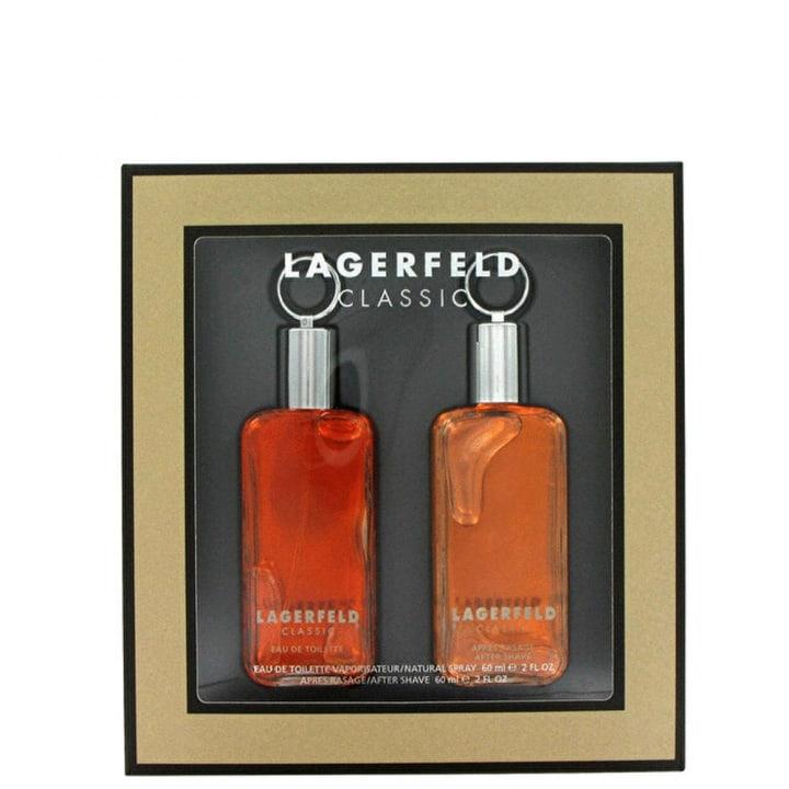 Lagerfeld Classic Coffret Eau de Toilette - Karl Lagerfeld - Incenza