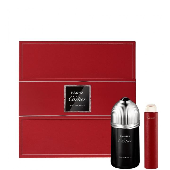 Pasha de Cartier Edition Noire Eau de Toilette - CARTIER - Incenza