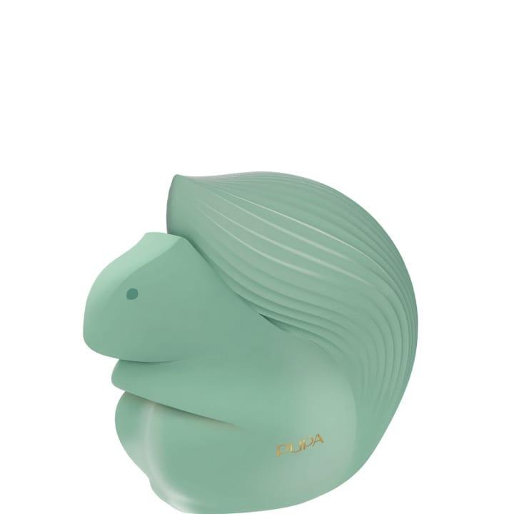 Pupa Écureuil 3 - Vert Coffret Maquillage - Pupa - Incenza