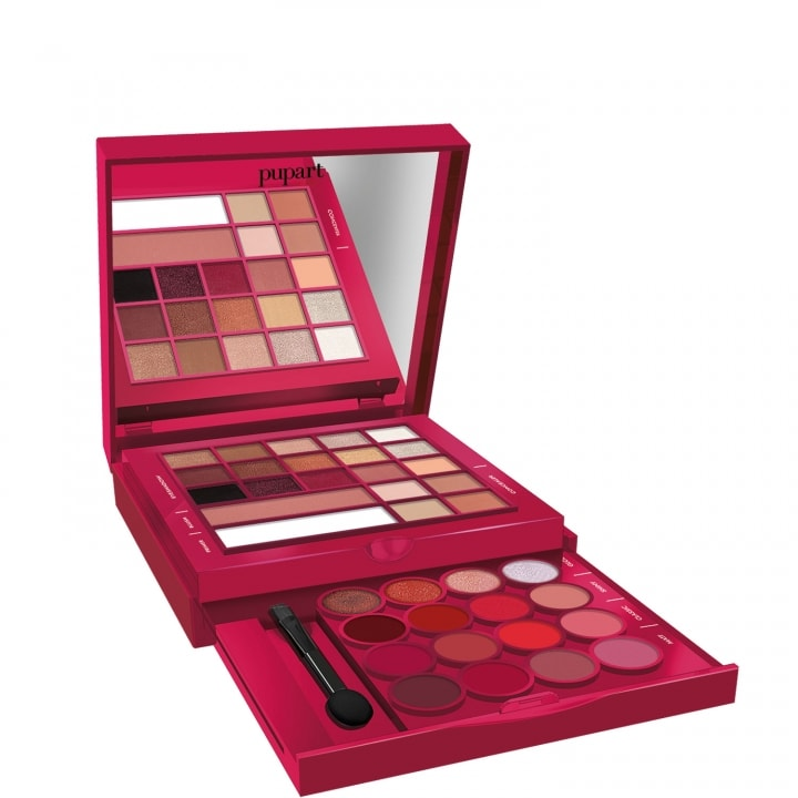 Pupart M - Date Night Palette Maquillage - Pupa - Incenza