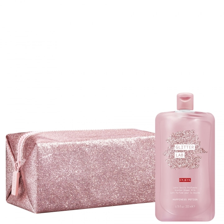 Glitter Lab - Happiness Potion Coffret Soin - Pupa - Incenza