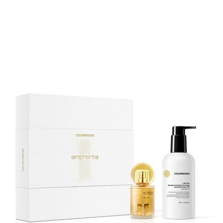 Empreinte de Courrège Coffret Eau de Parfum - Courrèges - Incenza
