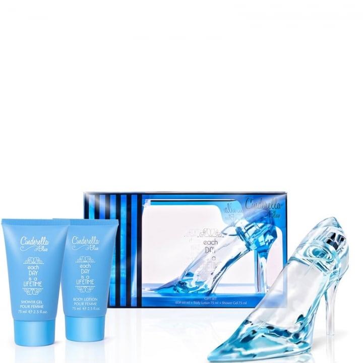 Cinderella Blue Coffret Eau de Parfum - Disney - Incenza