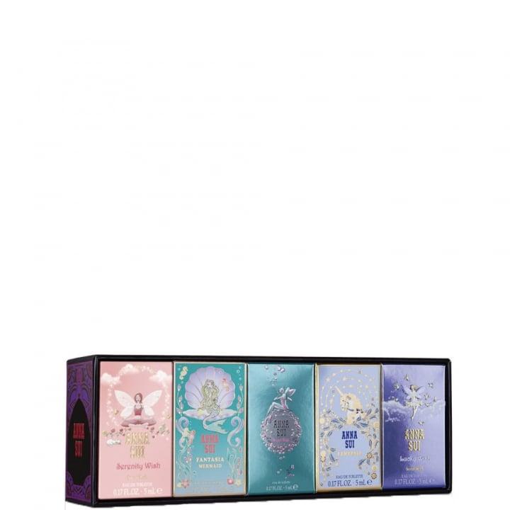 Anna Sui Coffret Miniatures - Anna Sui - Incenza