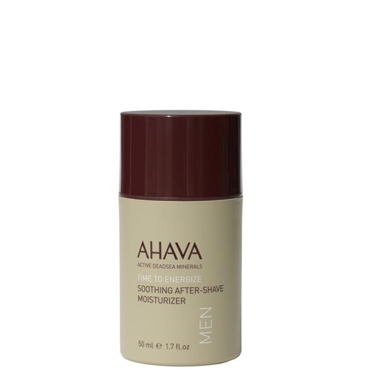 Men - Time to Energize Baume Après Rasage Hydratant - Ahava - Incenza