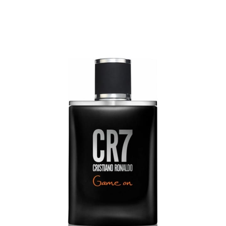 CR7 Game On Eau de Toilette - Cristiano Ronaldo - Incenza
