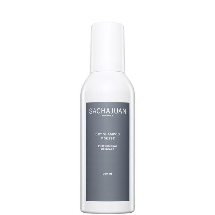 Dry Shampoo Mousse Shampooing Sec Mousse - Sachajuan - Incenza