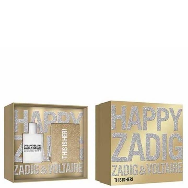 This Is Her Coffret Eau de Parfum - Zadig & Voltaire - Incenza