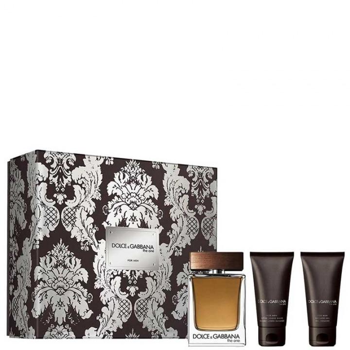 The One For Men Coffret Eau de Toilette - Dolce&Gabbana - Incenza